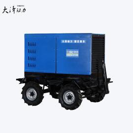600A柴油发电电焊机报价