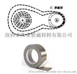 18650锂电池产生磁场干扰磁罗盘屏蔽材料