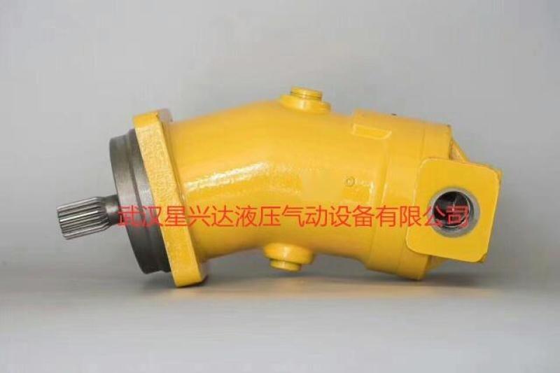 柱塞泵馬達A2F80L6.1P5