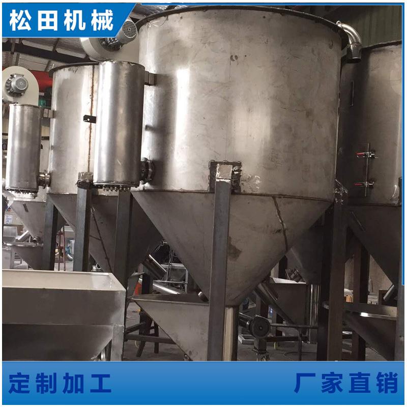 粉體高速混合乾燥機,乾粉高速乾燥機