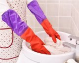 跑江湖10元模式地攤農村趕集乳膠洗碗手套多少錢
