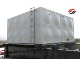 不锈钢方形水箱表面处理技术