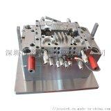 深圳精密接头接插件模具制造塑胶注塑成型工厂