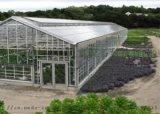 溫室設備大棚建設與園區規劃