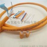 FF匯流排電纜-FF通訊電纜-H1 PA通信線