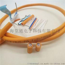 FF总线电缆-FF通讯电缆-H1 PA通信线