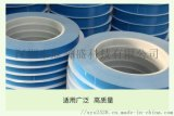 定製藍色導熱高溫膠帶
