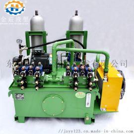 厂家定制非标高压液压系统