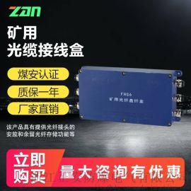 防爆光纤接线盒 FHG4/FHG6接线盒