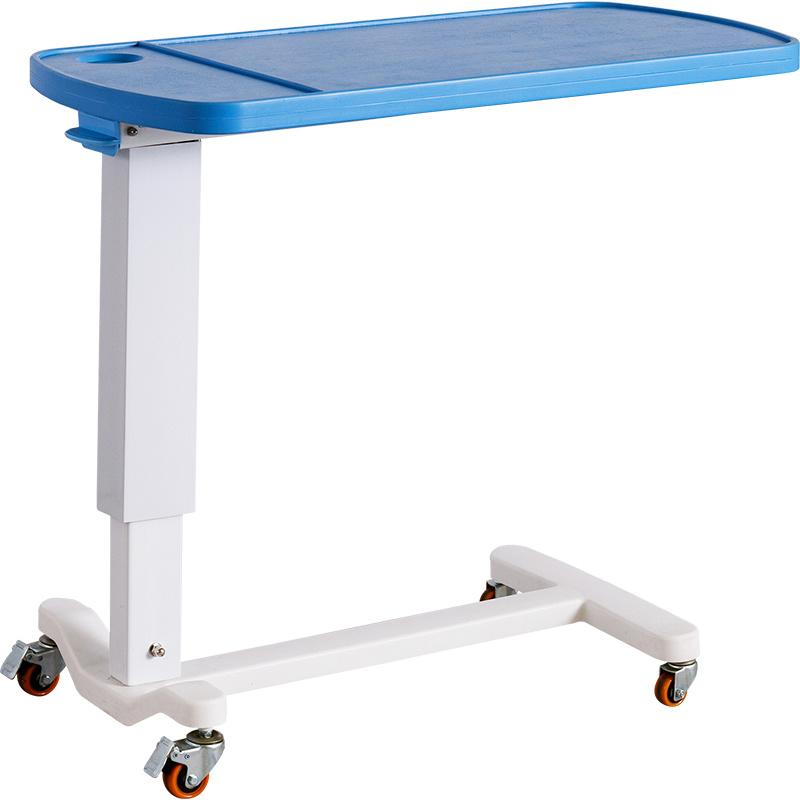 SKH046-2 可移动过床餐桌 家用病床餐桌