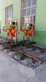 铁路专用线路汽油捣固机