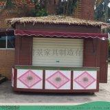 广州多功能售 亭设计图--小区售 亭厂家专业定制