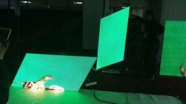 户外LED菱形异型显示屏