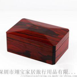 实木盒刀盒高光漆礼盒