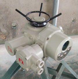江蘇貝爾DZB60-24防爆礦用閥門電動裝置