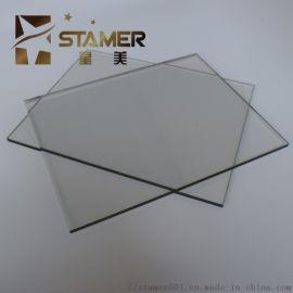 供应STAMER牌长时间用透明pc防静电板