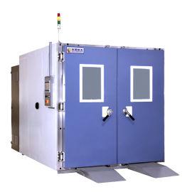 可编程恒温恒湿老化房 高温老化房恒温恒湿机实验室