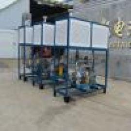 钰凯供应防爆导热油炉电热设备
