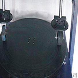 全自动脚轮行走疲劳测试机 改良圆盘式脚轮耐磨试验机