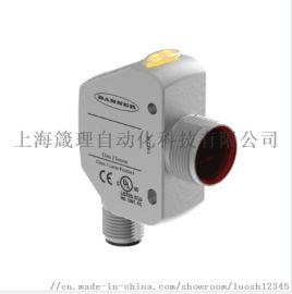 邦纳(Banner)Q4X系列激光测距传感器