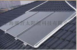 上海屋顶镶嵌式太阳能热水器批发厂家