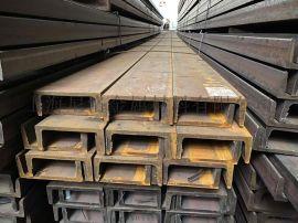 JIS G进口日标槽钢槽钢-日标槽钢规格参数