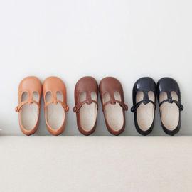 kidsbus儿童皮鞋,  复古单鞋,厂家直销童鞋