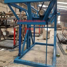 滚塑加工设备 车架 摇摆机 磕头机直燃式明火车架