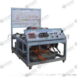 汽车实训室设备 电动助力转向系统实验台厂家