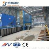 熱鍍鋅設備製造廠智慧環保鍍鋅線