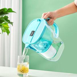 家用净水器 滤水壶 厨房活性炭过滤水壶 滤水器