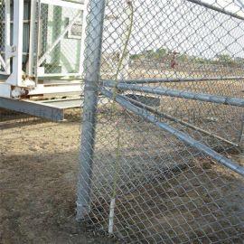 厂家提供  养殖勾花网  养殖场隔离防护网