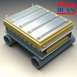 铝镁锰合金屋面板,高立边板,铝皮mm铝板