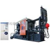 冷室压铸机国际进口液压元件驱动齿轮式模具压铸机