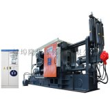 冷室壓鑄機國際進口液壓元件驅動齒輪式模具壓鑄機