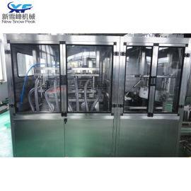 自动桶装水灌装机生产线  5加仑桶装水生产线