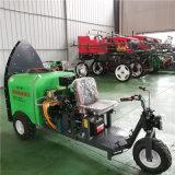 自走式果园喷雾机,自走式果树打药机