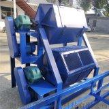 六角滾筒拋光機廠家 鑄件打磨除毛刺機 木料拋光機