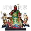 韦陀菩萨佛像 伽蓝韦陀  神将 河南佛道家雕塑