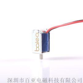 模拟气味电磁阀 VR气味泄气电磁阀