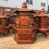 寺廟燒紙爐廠家,溫州焚經爐鑄造工藝廠家