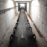 洗煤厂1.2米皮带输送机 胶带机 山西皮带输送机