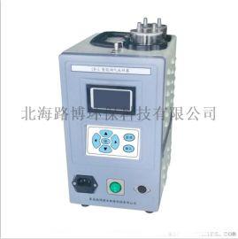 LB-2型固定污染源便携式智能双气路烟气采样器