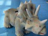自贡恐龙电瓶车生产厂家