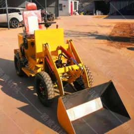 电动铲车 中型装载机