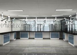中綠能漢鬱各類實驗室整體建設