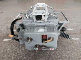zw20-12戶外高壓真空斷路器帶看門狗
