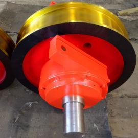 700×180车轮组 单梁双梁行车轮组型号齐全