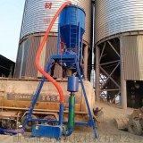 气力输送机 粉煤灰抽吸装车机 水泥粉吸料机