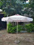 戶外遮陽傘中柱傘戶外桌椅傘休閒商用遮陽傘沙灘傘